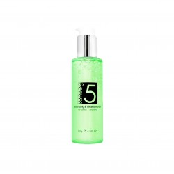 SERUM 5 Balancing & Cleansing Gel 120g