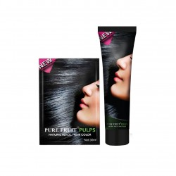PURE FRUIT PULPS Hair Dye Set (6 in 1)