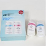 PURE FRUIT Hair Removal Set